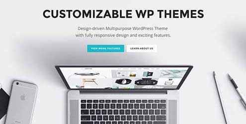 wordpress-theme-customizations