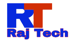 RajTech Web Design and Development Company in Bangladesh